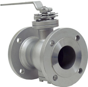 CONTROL PERFORMANCE series flow control valve for clean and dirty fluids