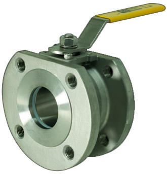 KOMPACT flow control valve for OEMs where light weight and size is critical