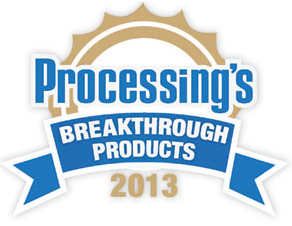 Processing Breakthrough of 2013